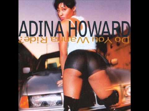 Adina Howard - Horny For Your Love
