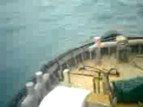 haypoint tugboat berthing
