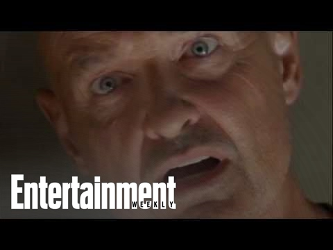 Master Class, Starring Terry O'Quinn  Totally Lost  Entertainment Weekly