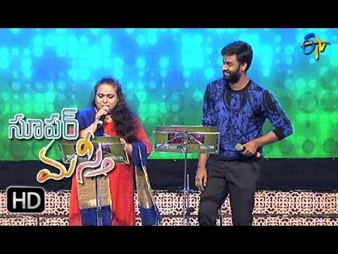 Sarasakuraa Doraa Song   Malgudi Subha, Hemachandra Performance  Super Masti  Nalgonda   2nd July 17