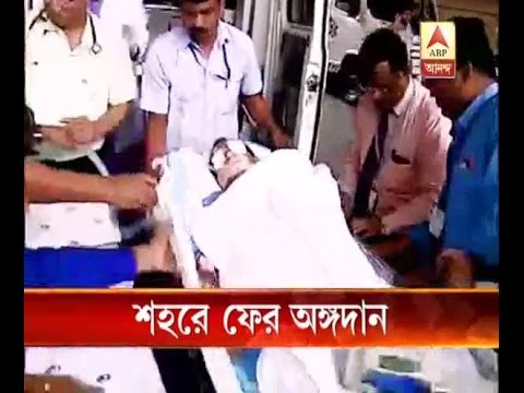 Another great deeds of Organ transplantation happened in Kolkata