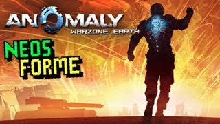 Anomaly Warzone Earth! It