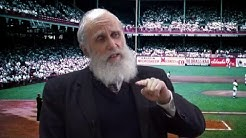 The Jewish Metaphysics of Baseball