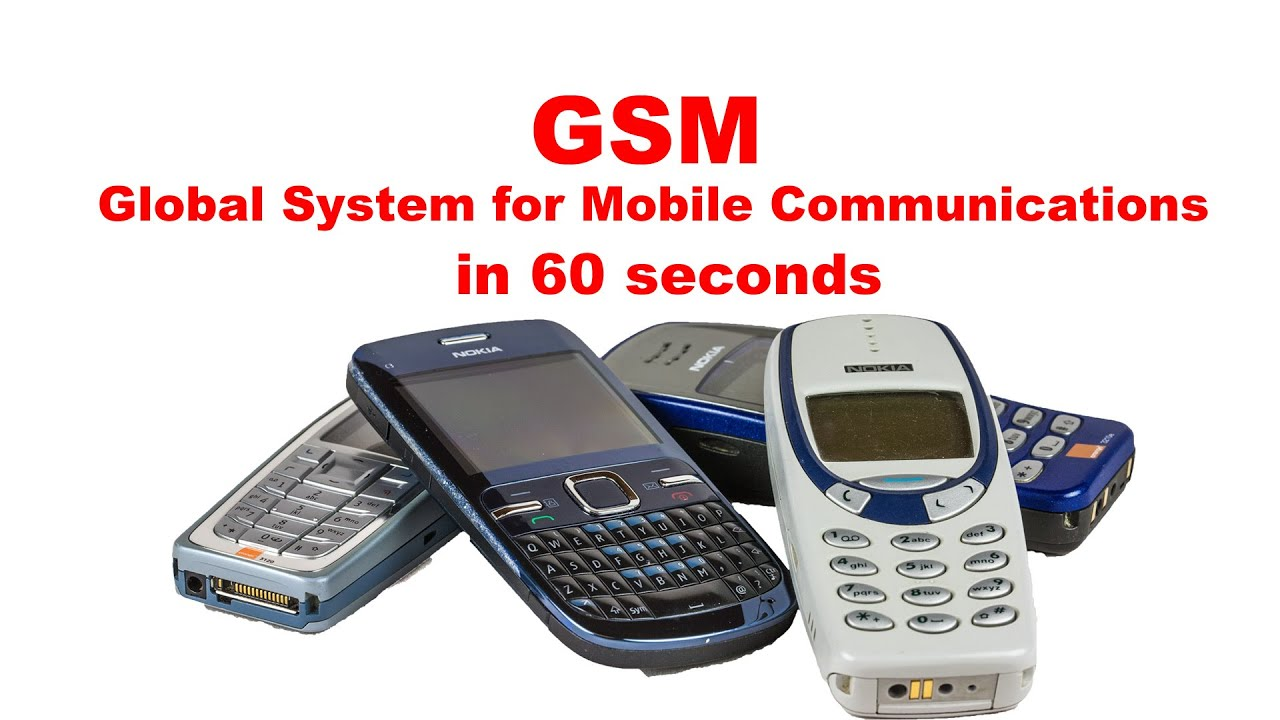 global system for mobile communications A description of the development or history of gsm, global system for mobile communications developed out of the original groupe special mobile pan_european system.