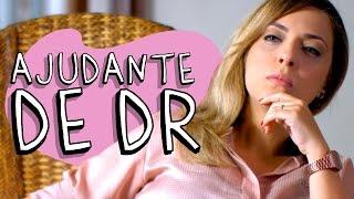 AJUDANTE DE DR