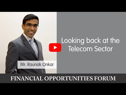 Looking back at the Telecom Sector