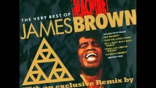 Download James Brown   I Feel Good Electro Remix
