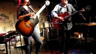 Wreckless Eric & Amy Rigby - (I