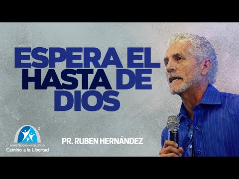 Congreso La Década 2010 | Ruben Hernández |26 De Junio