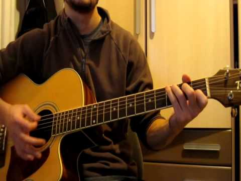 Nobody Knows But Me, Jimmie Rodgers Cover