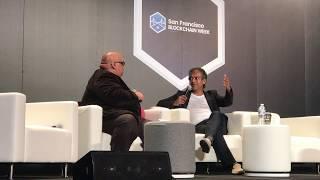 San Francisco Blockchain Week: Fireside Chat with Naval Ravikant and KK Jain