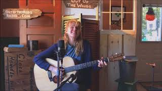 Lesley Kernochan - Love is a Verb - Live on Out of the Woods Radio