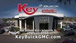 :15 Brand Spot | July 2016 | Key Buick GMC | Jacksonville, FL