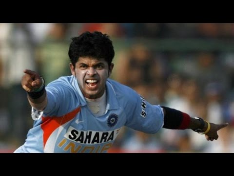 Thumbnail: Sreesanth shows Great SPORTSMANSHIP after Shocking Umpiring Decision | BEST CRICKET RESPECT MOMENTS