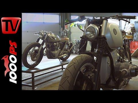 Vagabund Maschinen Graz | Weltweites Aufsehen | Soundcheck