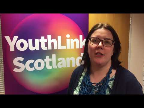 Rural Youth Project Partners, YouthLink Scotland