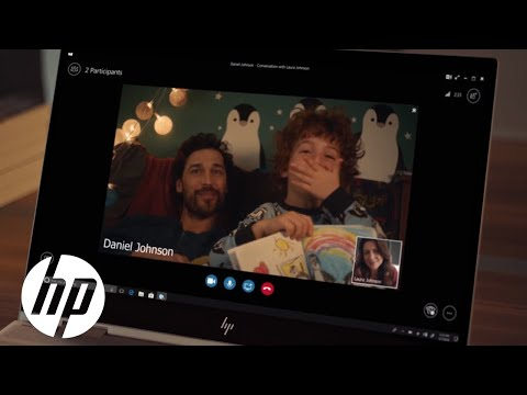 Privacy Anytime, Anywhere | HP Laptop | HP