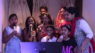 bulbul pakhi moyna tiye song by Bangla Karaoke