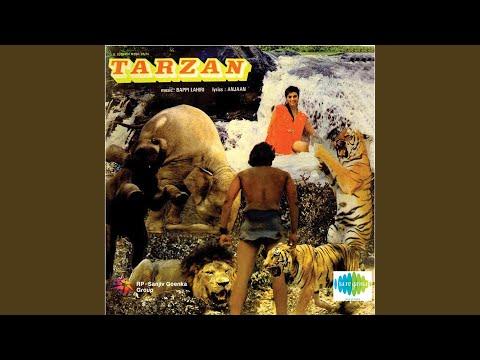 Tarzan My Tarzan