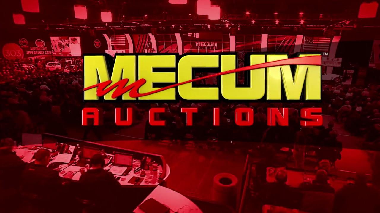 mecum-chicago-2018-oct-25-27-schaumburg-convention-center