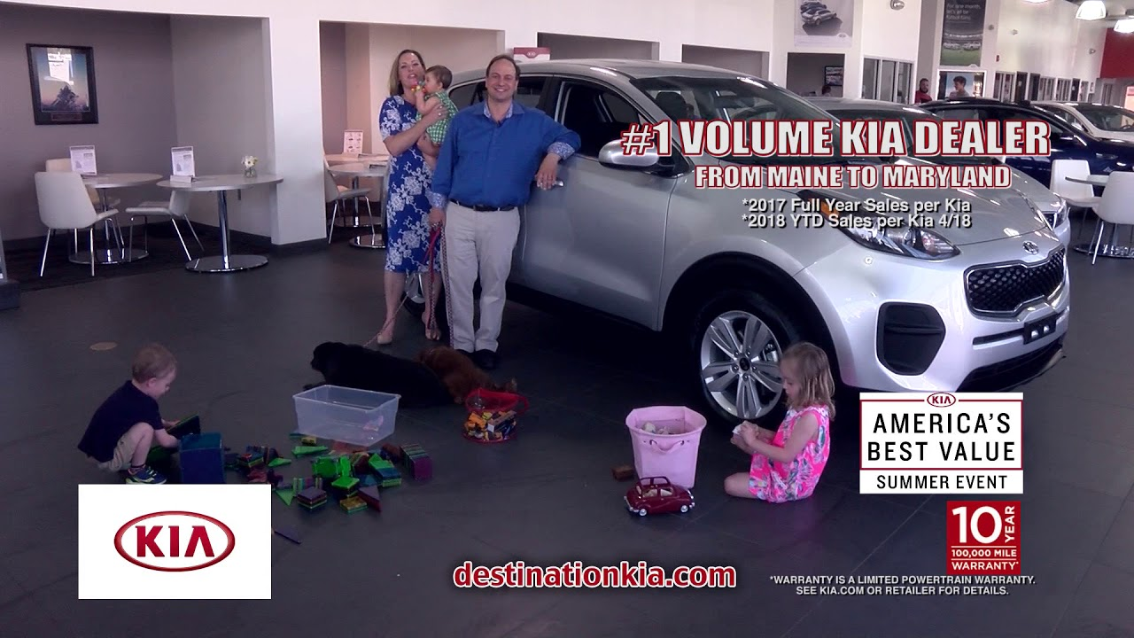 2018 Kia Sportage SUV Special Lease Offer | $199/mo | $999 Down |  Destination Kia | 12206