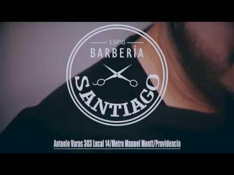 Barbería Santiago