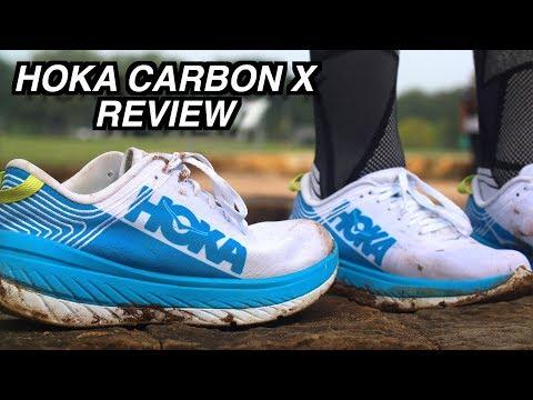 hoka-carbon-x-review:-the-world-record-ultra-marathon-shoe