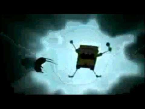 Spongebob Dynamite