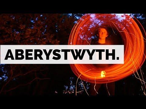 Aberystwyth.