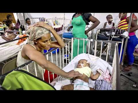 Haiti: 5 years after the earthquake