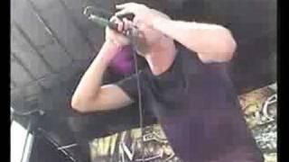 Meshuggah - Sane