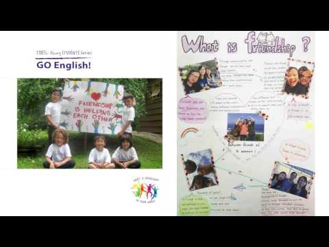 Nearly 10,000 Students Participate in Global English Project