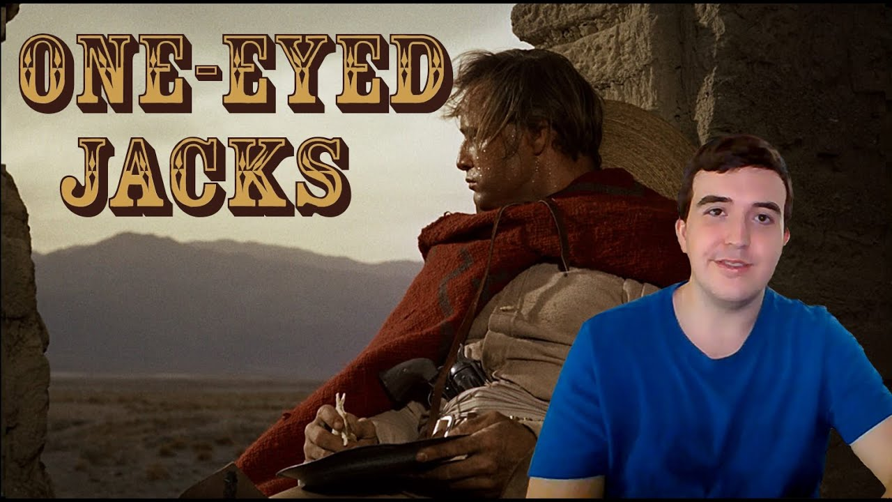 Download You Need to Watch ONE-EYED JACKS