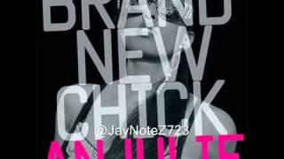 Anjulie   Brand New Chick instrumental & lyrics w download link