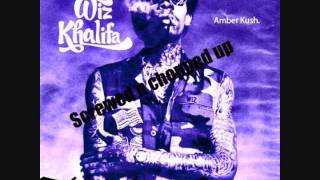 wiz khalifa  o.t.t.r  chopped n screwed dj going fetty