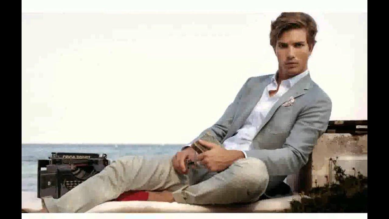 Extrêmement Abbigliamento Elegante Uomo foto - YouTube YF81