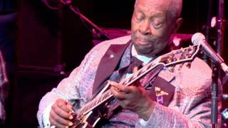 B.B. King Jams with Slash and Others (6/6) Live at the Royal Albert Hall 2011 thumbnail