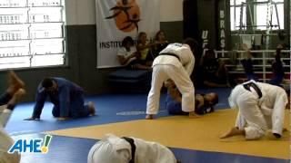 Baixar Consciência Corporal para os judocas - AHE!