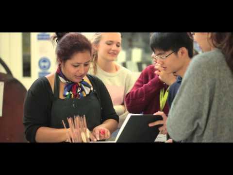 AUB Summer Courses - Portfolio Preparation