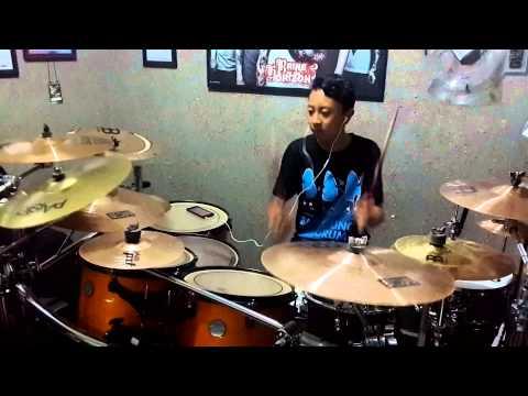 drum cover rampak kendang by byan
