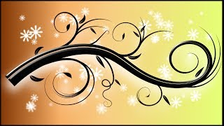 Inkscape Flourish