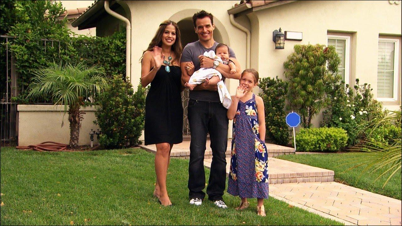 Celebrity Wife Swap USA S01E05 Mick Foley Antonio Sabato Jr