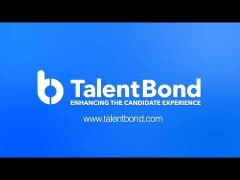 TalentBond - Enhancing the Candidate Experience