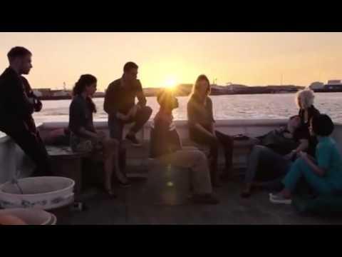 Sense 8  Sigur Rós: Sæglópur Music Video AMV