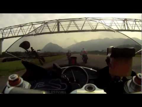 TrackDay SBK RIO 28:07:2012