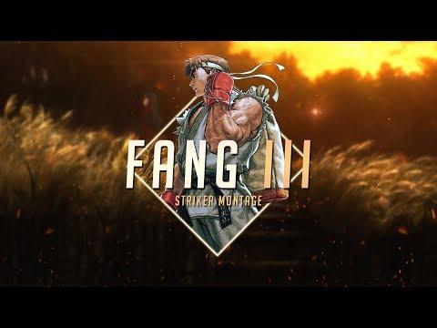 BDO - Fang III (Striker Montage)