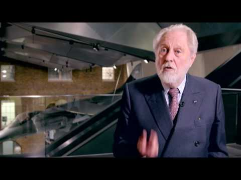 Real to Reel - David Puttnam, producer