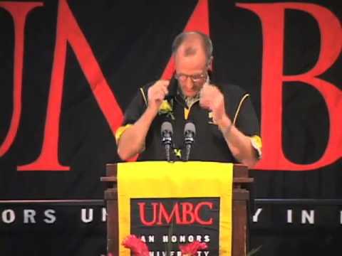 UMBC Presidential Awards 2010