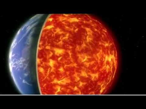 Wie Ist Die Erde Aufgebaut