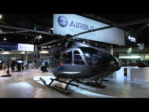 Heli-Expo 2014 Preview